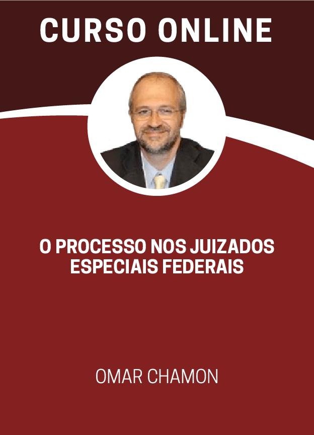 O processo nos Juizados Especiais Federais