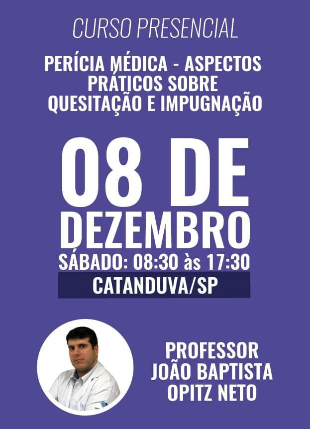 PRESENCIAL - 08/12/2018 - CATANDUVA/SP