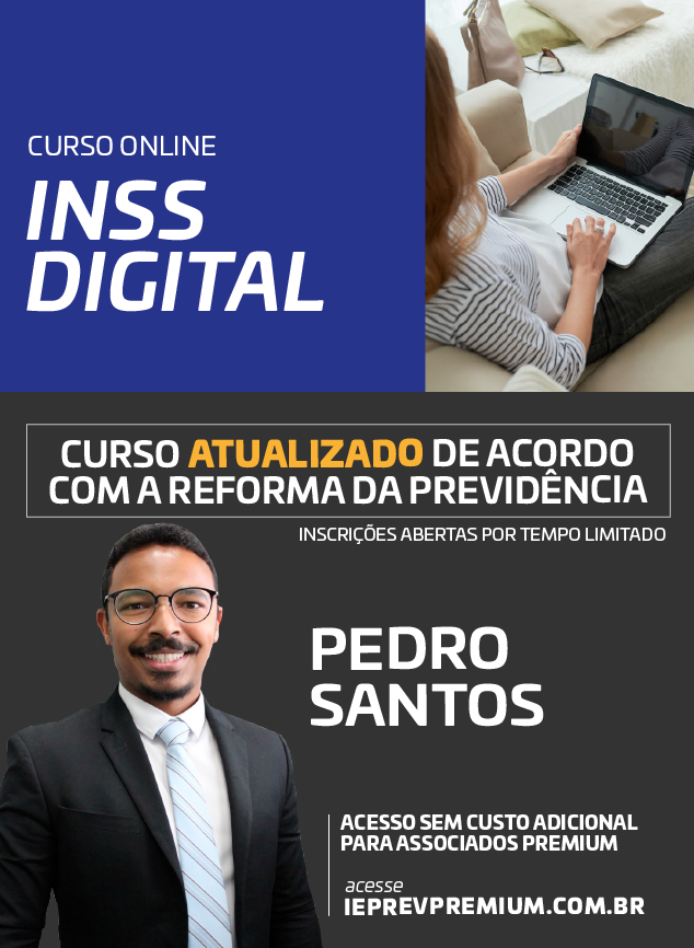 ONLINE INSS Digital