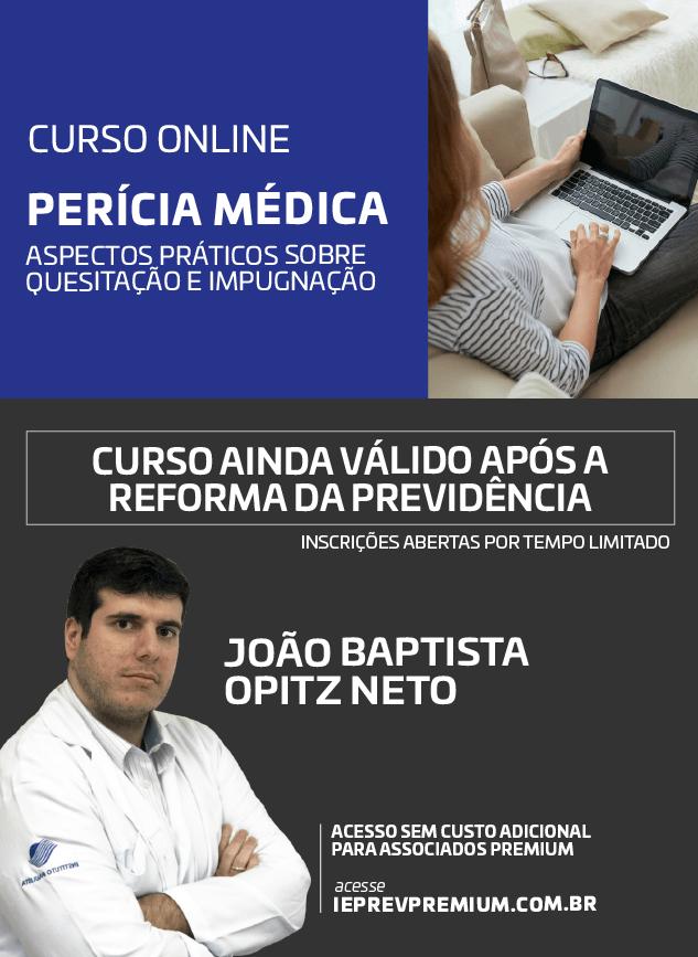 ONLINE PERÍCIA MÉDICA ASPECTOS PRÁTICOS SOBRE QUESITAÇÃO E IMPUGNAÇÃO