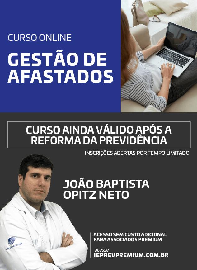 ONLINE GESTÃO DE AFASTADOS