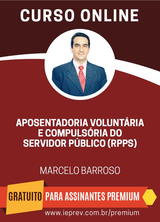 Aposentadoria Voluntária e Compulsória na Previdência do Servidor Público (RPPS)