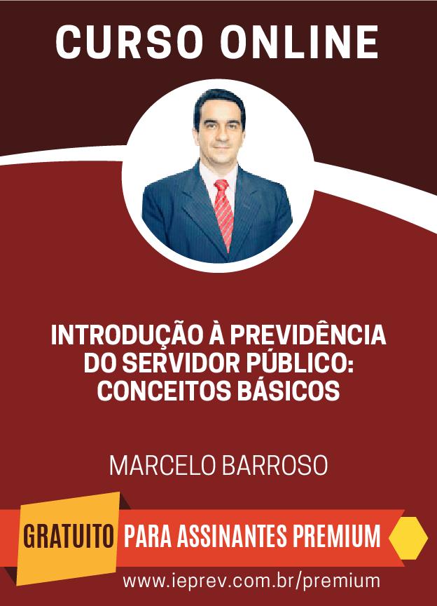 Introdução à previdência do servidor público: conceitos básicos