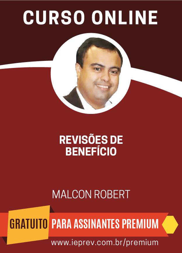 Revisões de Benefício