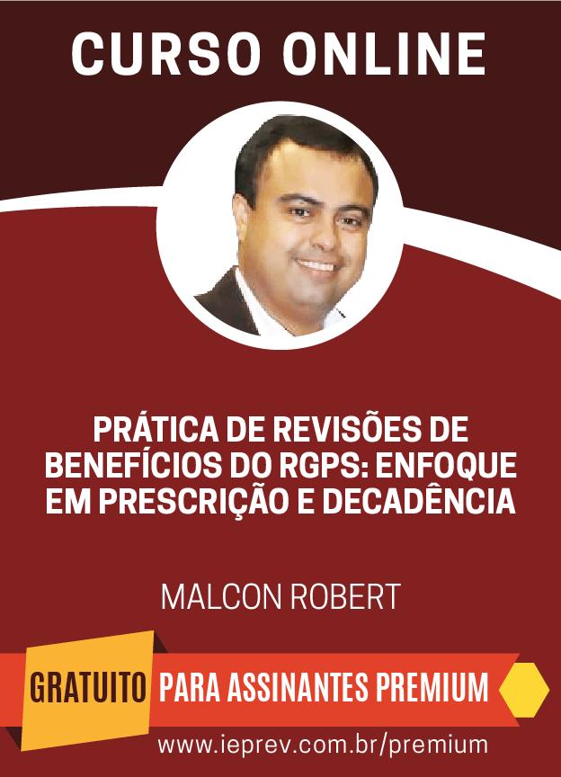 Prática de revisões de benefícios do RGPS: enfoque em prescrição e decadência