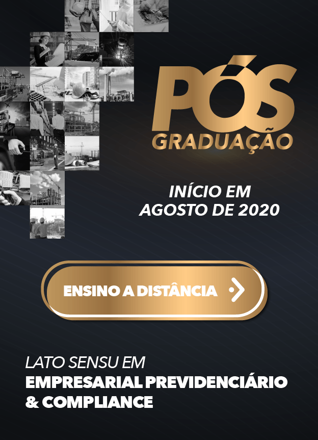 2020.2 - EAD - EMPRESARIAL PREVIDENCIÁRIO & COMPLIANCE